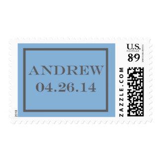 Andrew Stamp