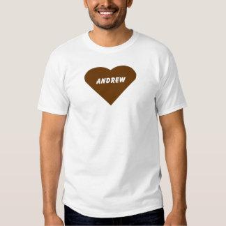 Andrew T Shirt