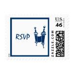 Andrew Torah Bar Mitzvah Stamp