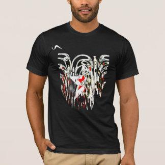 Andrew Useet Black Tshirt