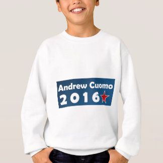 AndrewCuomo2016.ai Sweatshirt