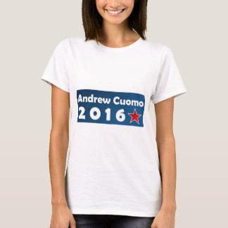 AndrewCuomo2016.ai T-Shirt