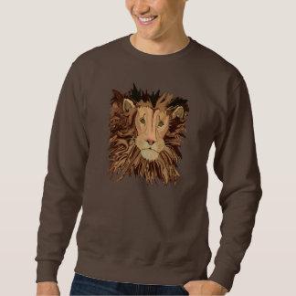 Andrew's Mane Story Sweatshirt