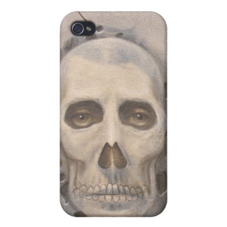 Andro i three iPhone 4/4S cover