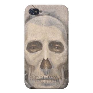 Andro i three iPhone 4 case