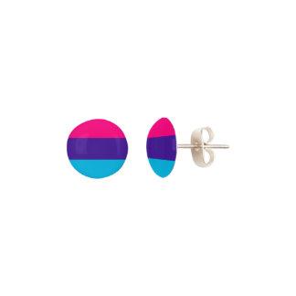Androgyne Pride Earrings