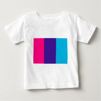 Androgyne pride flag infant t-shirt