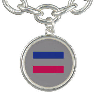 Androgynous Pride Bracelets
