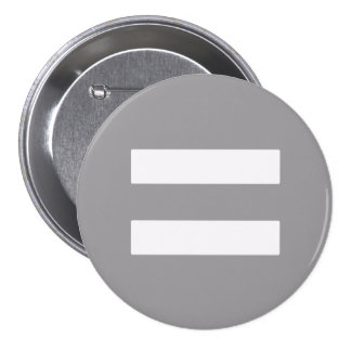 Androgynous Pride Button