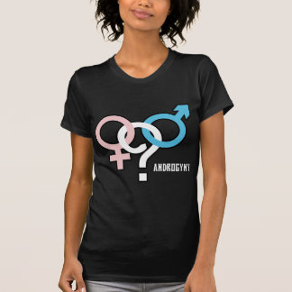 Androgyny Tee Shirt