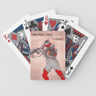 Android 2 Playing Cards