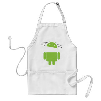 Android Apron