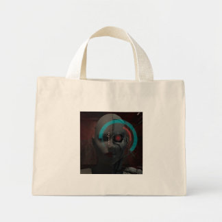 Android Canvas Bag