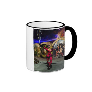 ANDROID BALLET MUGS