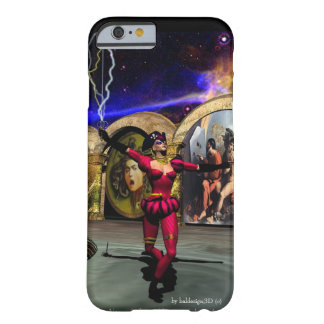 ANDROID BALLET , Science Fiction Barely There iPhone 6 Case