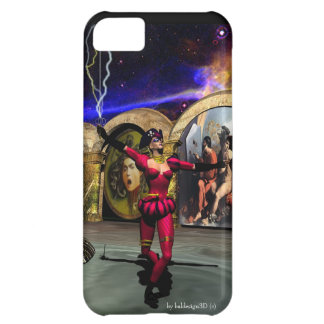 ANDROID BALLET , Science Fiction Case For iPhone 5C