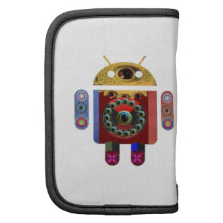 ANDROID by Navin Joshi Folio Planners