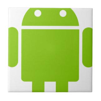 Android Ceramic Tile