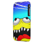ANDROID chemtrails case 1 iPhone 3 Case-Mate Cases