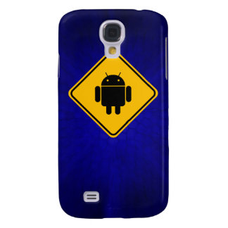 Android Crossing iPhone 3 Case