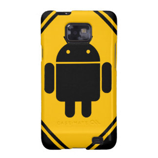 Android Crossing Samsung Galaxy S2 Cases