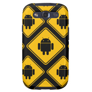 Android Crossing Samsung Galaxy S3 Covers