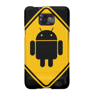 Android Crossing Samsung Galaxy SII Covers
