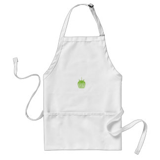 Android Cupcake Aprons