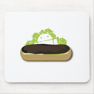 Android Eclair... Yummy!! Mouse Pad