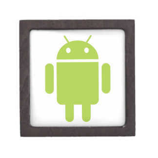 Android Gift Box