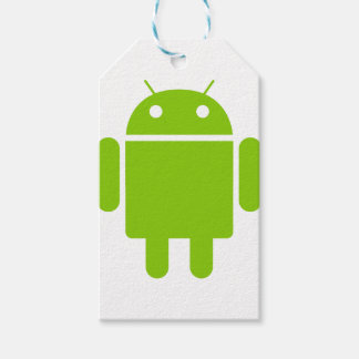 Android Gift Tags