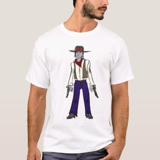 Android Gunslinger T-Shirt