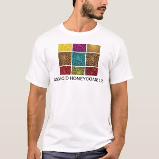 Android Honeycomb 3.2 T-Shirt