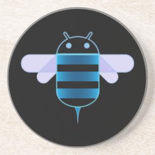 Android Honeycomb Coaster
