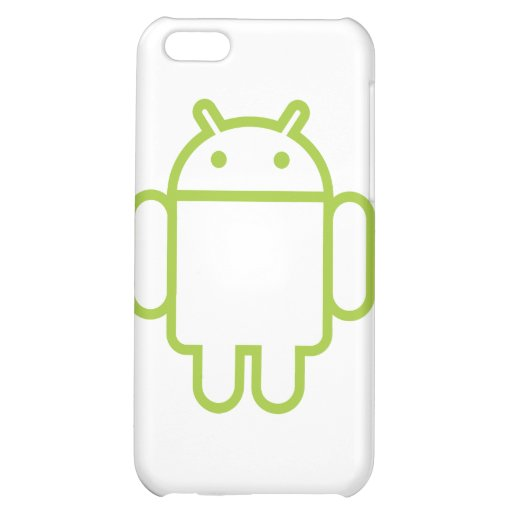 android iPhone 5C covers