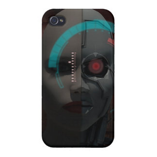 Android iPhone 4 Cases