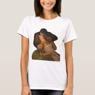 Android Karenina Women's T-Shirt