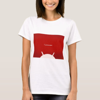 Android Kit Kat T-Shirt