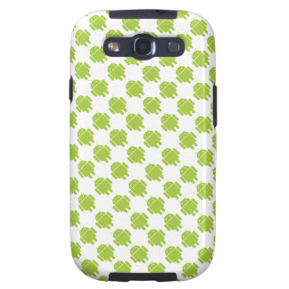 Android Logo Galaxy SIII Case