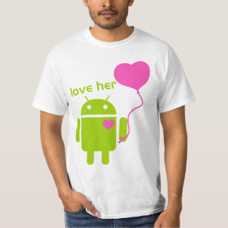 Android Men's T-Shirt