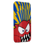 ANDROID monster case 9a Case-Mate iPhone 3 Case
