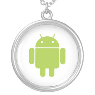 Android Necklace
