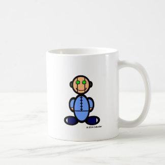 Android (plain) coffee mug