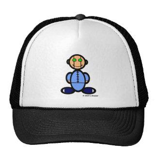 Android (plain) trucker hat