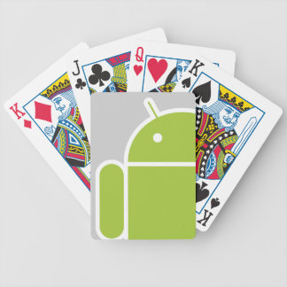 Android Playing Cards