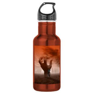 Android Revolt 18oz Water Bottle