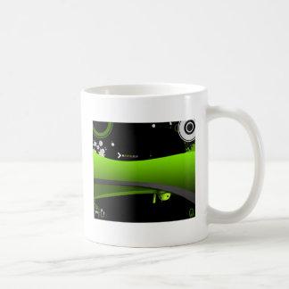 Android Revolution Classic White Coffee Mug