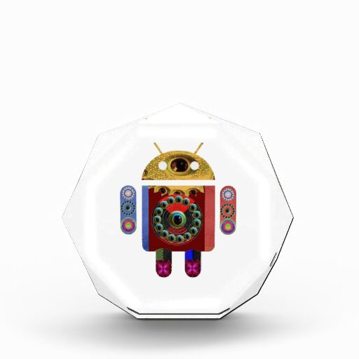 ANDROID Robot Awards