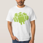 Android Rush T Shirts