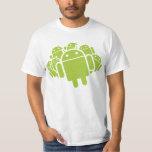 Android Rush T Shirts